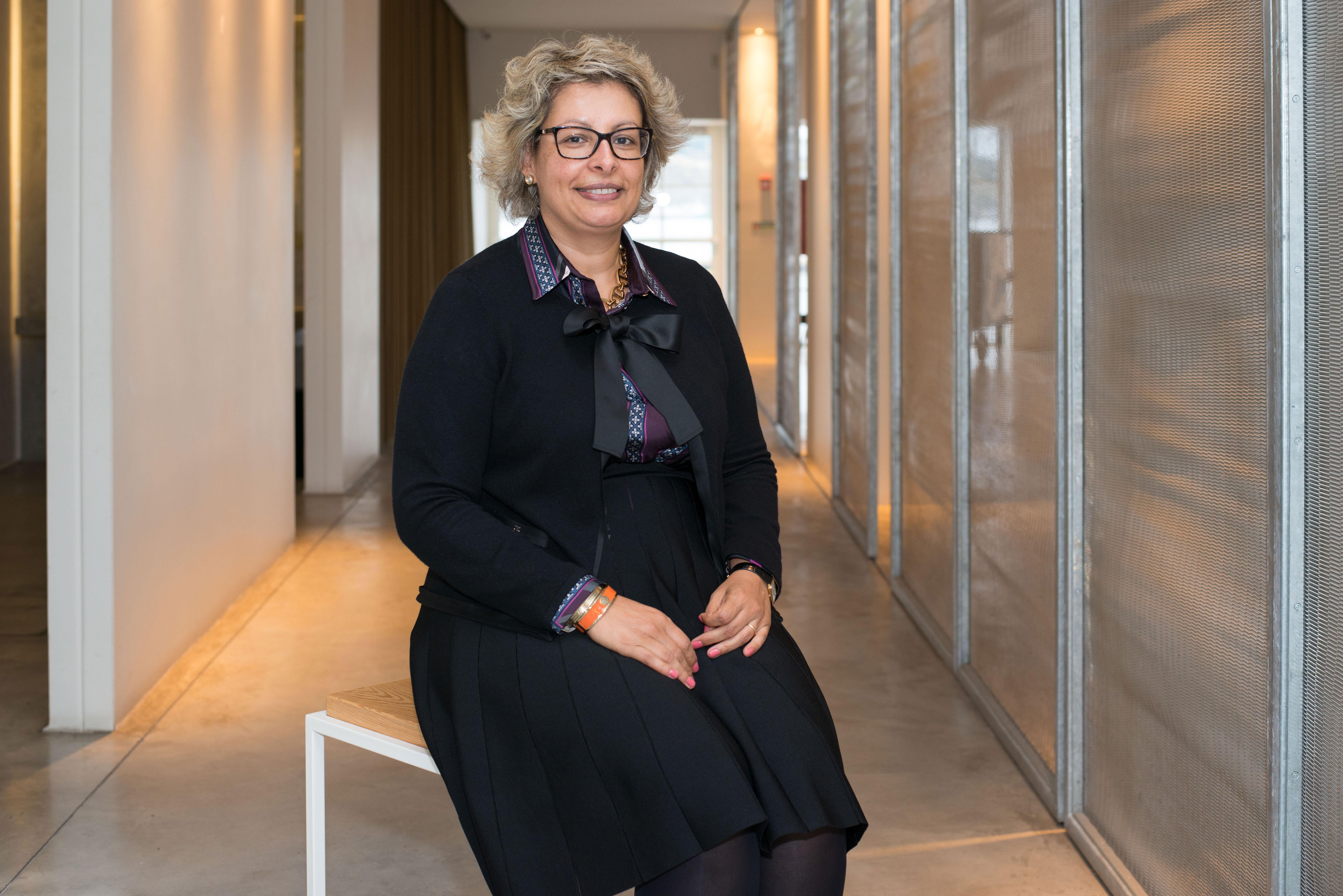 Teresa Damásio - Link To Leaders