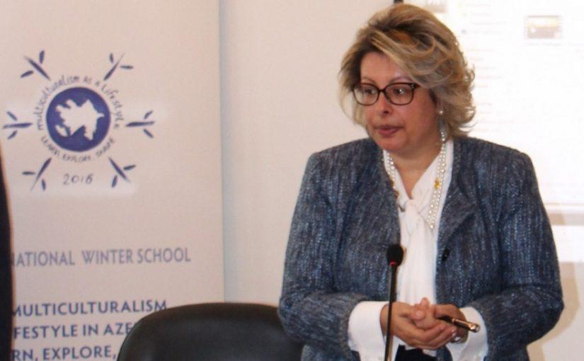 Imprensa portuguesa destaca multiculturalismo do Azerbaijão