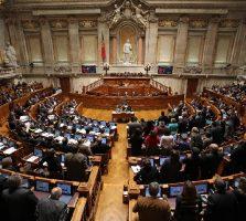 Intervenção na XI Legislatura – 2.ª Sessão Legislativa