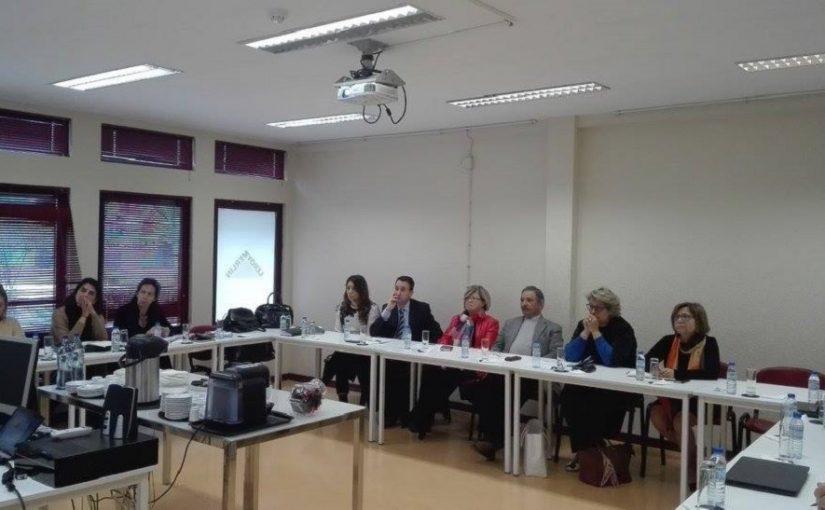 7ª Reunião Geral do Grupo Ensinus