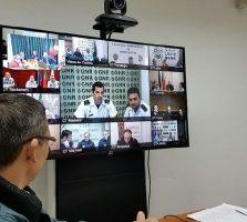 AMBER Alert Europe dá formação aos comandos nacionais da Polícia Portuguesa