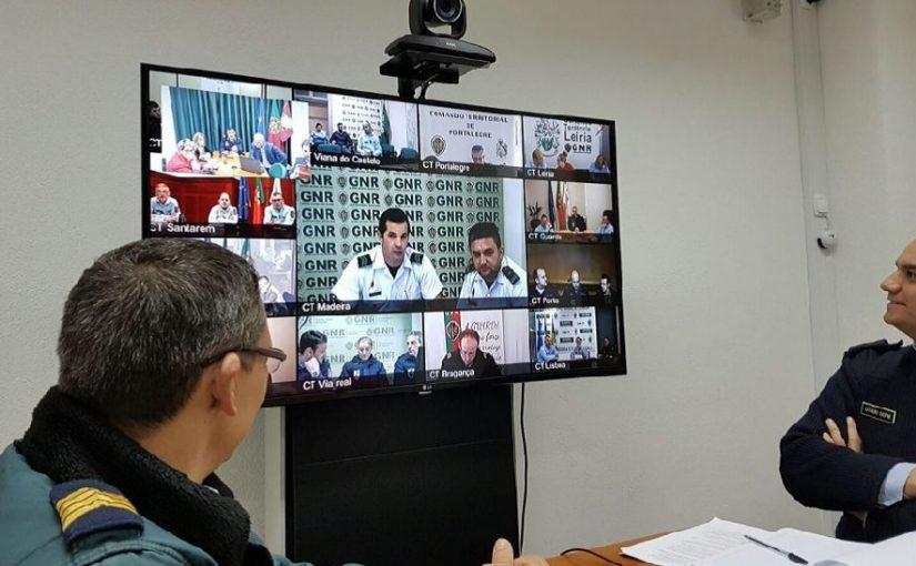 AMBER Alert Europe dá formação aos comandos nacionais da policia portuguesa