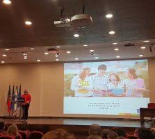 AN Erasmus+ Educação e Formação