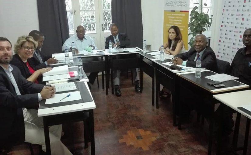 Assembleia Geral Ordinária da SDG, em Moçambique