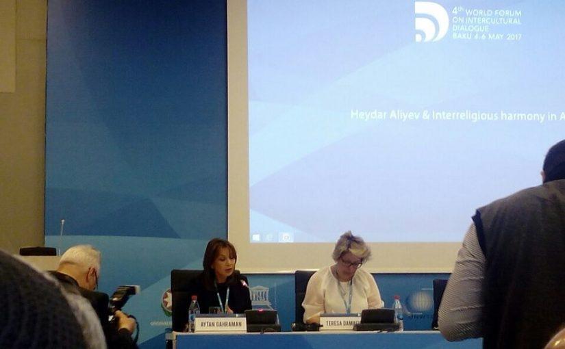 4º Fórum Mundial do Diálogo Intercultural da UNESCO