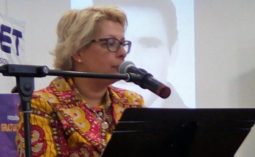 Abertura solene do novo ano letivo do Externato Álvares Cabral