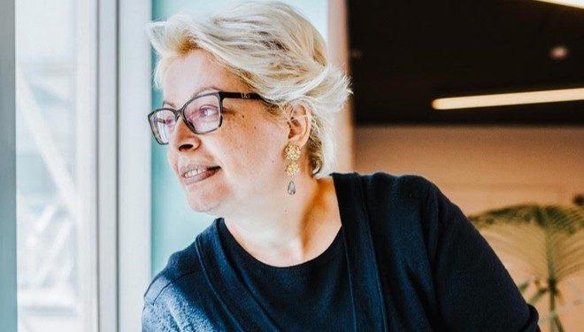 Teresa Damásio