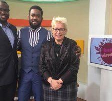 IPT no Bem-Vindos, da RTP África