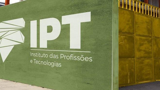 IPT – Instituto das Profissões e Tecnologias
