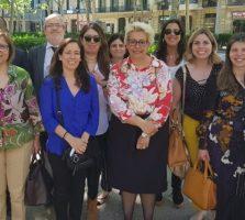 Em Barcelona com o Grupo Ensinus e o Reimagine Education Lab