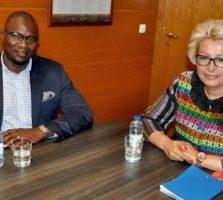 Grupo Ensinus aposta na Guiné-Bissau