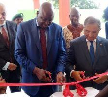 Inauguração do IPT