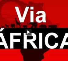 Entrevista ao Via África, da RDP África