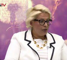 Entrevista à Kuriakos TV