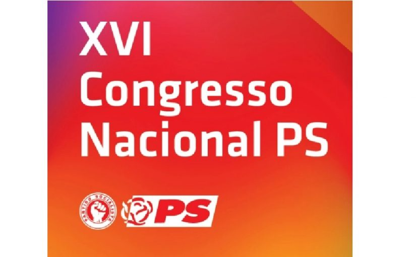 Discurso do XVI Congresso do Partido Socialista