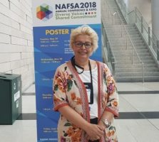 NAFSA 2018 Annual Conference & Expo